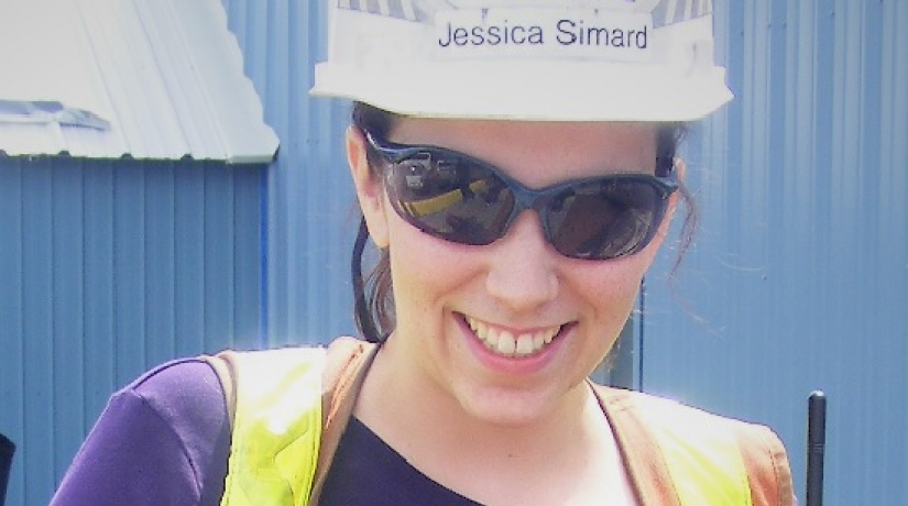Jessica Simard
