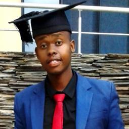 Edward Moswane
