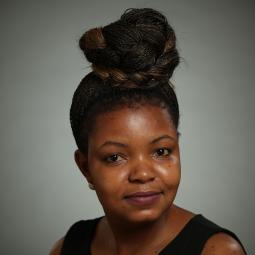 Sharlotte Mkhonto