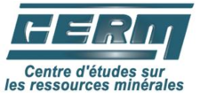 Centre d'etudes sure les ressources minerals