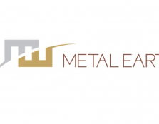 Metal Earth Logo